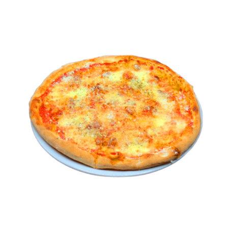 Pizza Quatro Formaggi - Gran Gourmet Ristorante Bacau