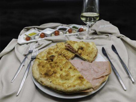 Mortadella di Bologna - Gran Gourmet Ristorante Bacau