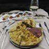 Philadelphia e Prosciutto crudo - Gran Gourmet Ristorante Bacau