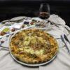 Pizza Tonno e Cipolla - Gran Gourmet Ristorante Bacau