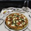 Pizza Caprese - Gran Gourmet Ristorante Bacau