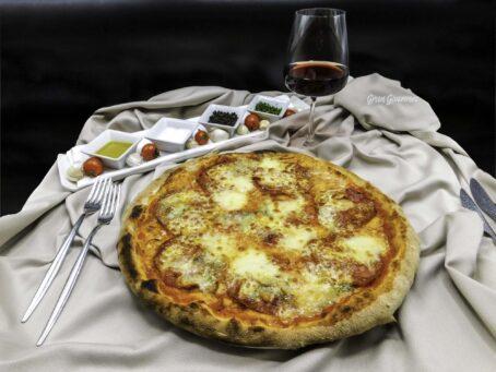 Pizza Diavola - Gran Gourmet Ristorante Bacau