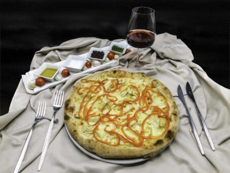 Pizza Pollo - Gran Gourmet Ristorante Bacau