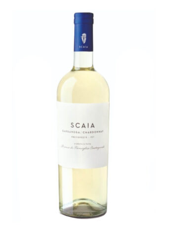 Scaia Bianca Garganega Chardonnay