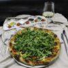 Pizza Vegetariana - Gran Gourmet Ristorante Bacau